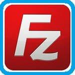 FTP-клиент FileZilla