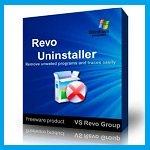 Полное удаление программ с помощью  Revo Uninstaller
