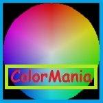 Программа для определения цвета ColorMania
