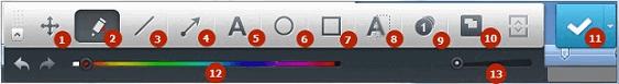 Программа для создания скриншотов Joxi