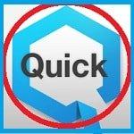 Быстрый вызов контекстного меню для выбранного текста – расширение Quick Context 2 для Firefox