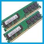 Проверка оперативной памяти компьютера - программа RAMMon