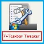 ��������� 7 + Taskbar Tweaker