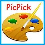 Программа PicPick – многофункциональный графический редактор