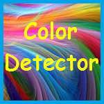 Программа Color Detector