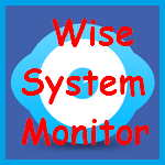 Приложение Wise System Monitor